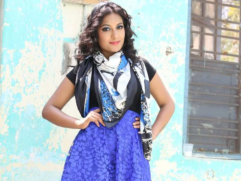 Sneha nair: Despite being turned down, I was the only one suitable for the film