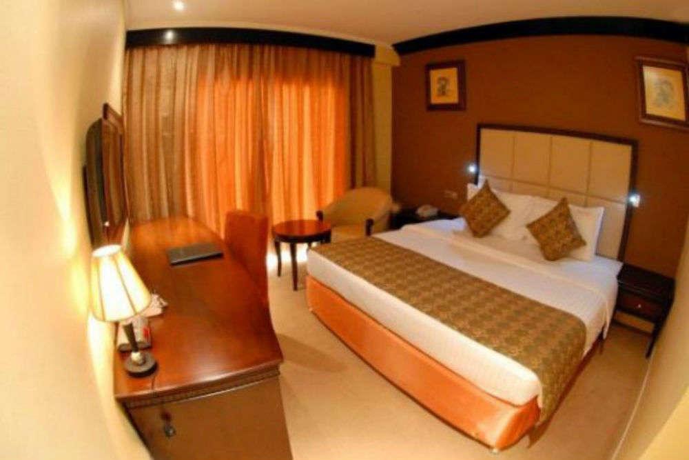 Rio Hotel Dubai