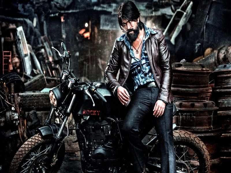 Yash Kgf To Be Amultilingual Will Release In Five Languages