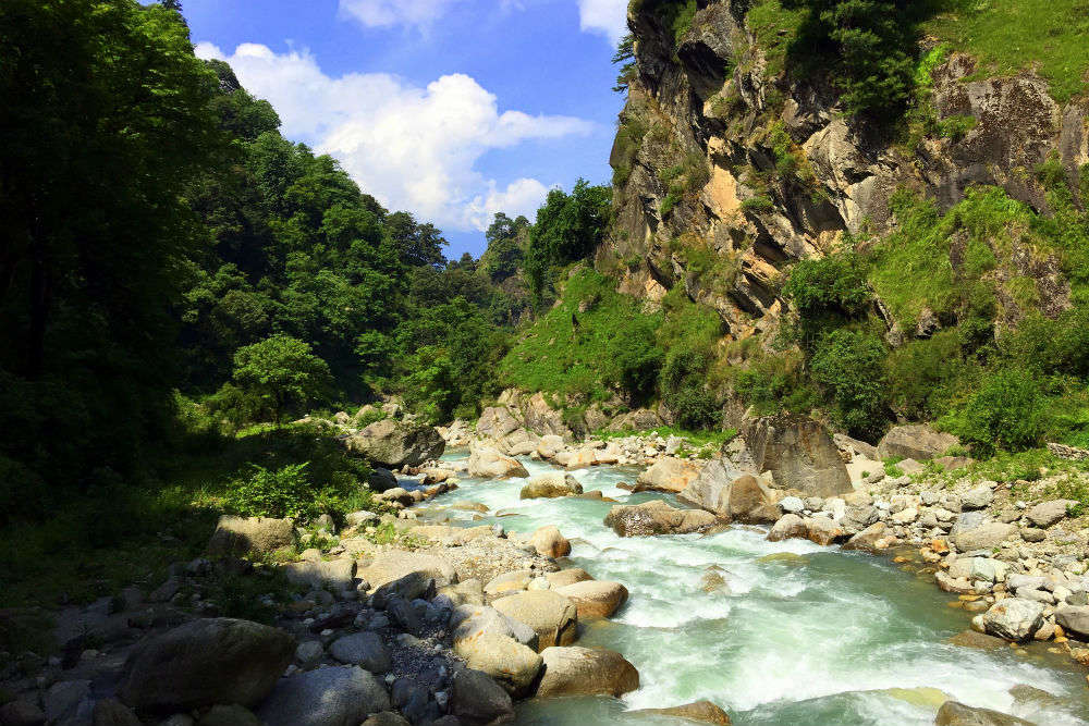 Hidden and unexplored—Himachal's 7 best kept secrets!