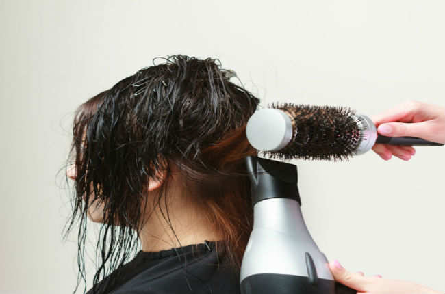 Keratin Treatment for Hair: Review, Side Effects
