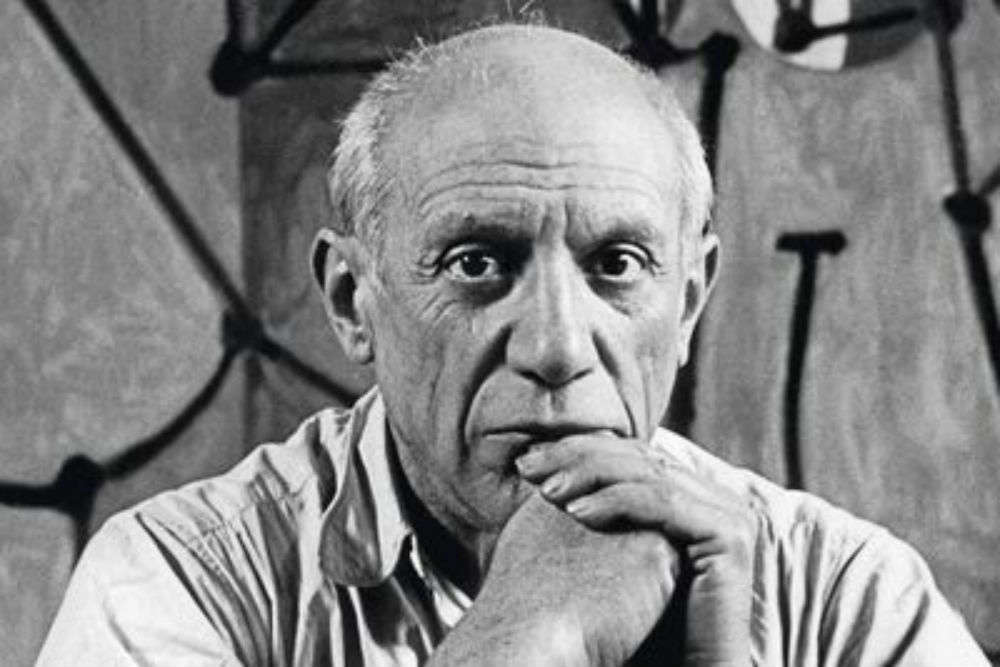 Pablo Picasso's house on auction: a tourist destination in making