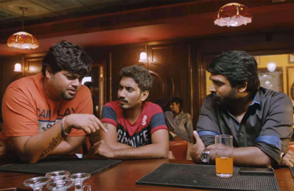 Puriyatha Puthir Movie Review, Box Office Collection, Story, Trailer, Cast  & Crew | Tamil Movie News - Times of India