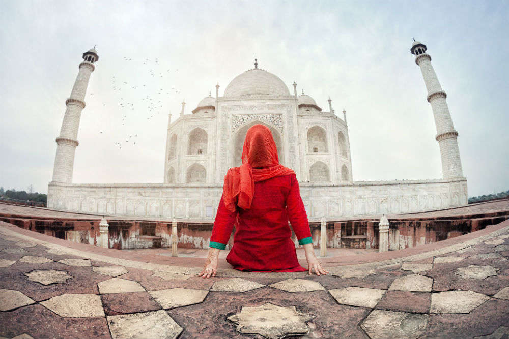 This magical video will stir a desire in you to travel across India!