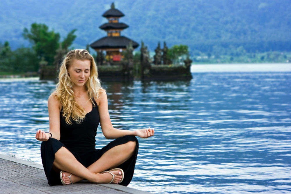 Get blessed by well-being at most amazing wellness destinations in the world