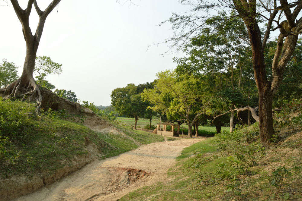 Offbeat West Bengal—from unseen villages to buried cities!