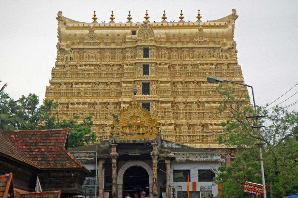 Padmanabhaswamy Temple 'Vault B': facts about the scary, inaccessible chamber