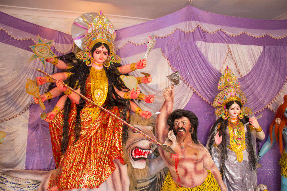 Durga Puja experiences you can get only in Kolkata