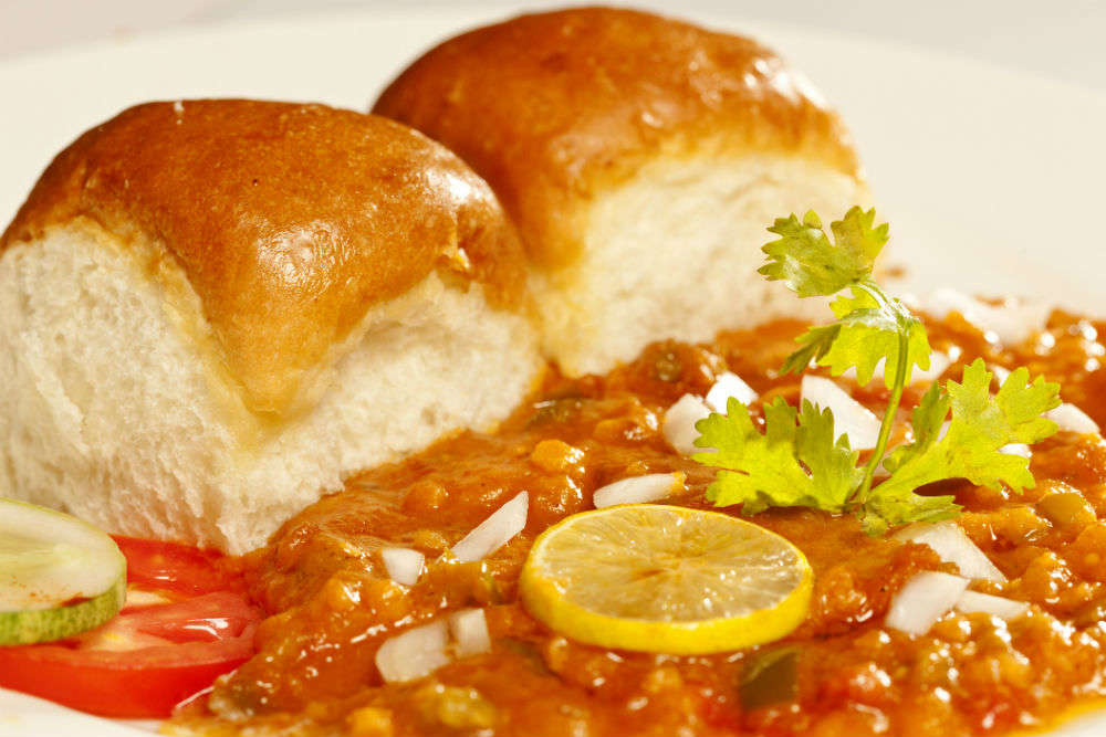 8 best places in Mumbai to have delicious Pav-Bhaji