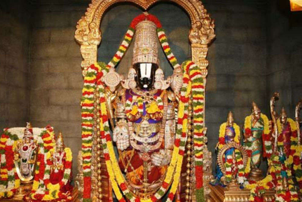 10 fascinating facts about Tirupati Temple unknown to people