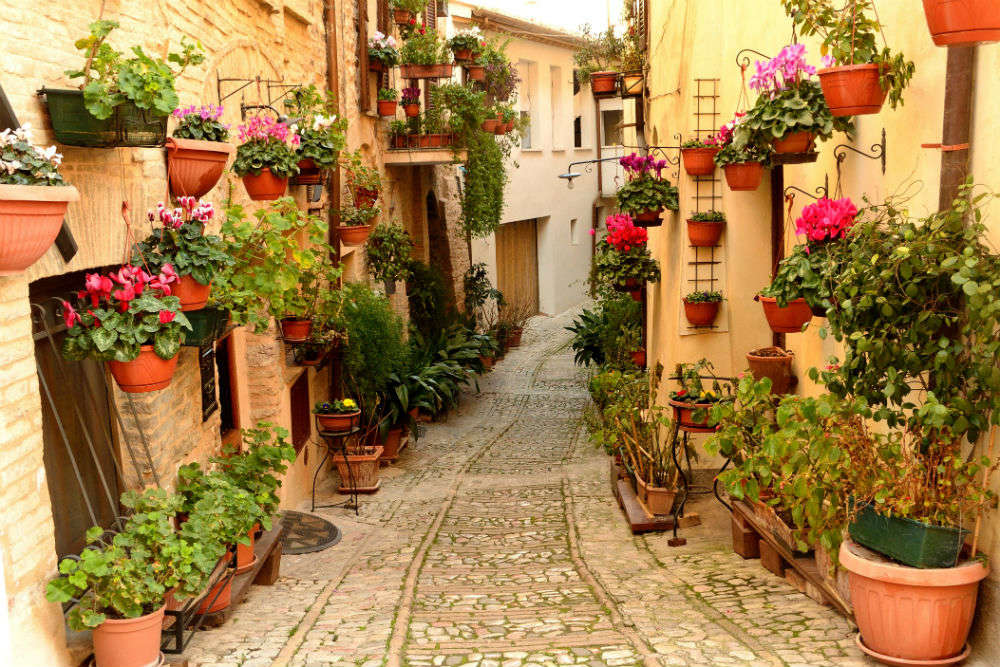 Italian villages you should visit before they get crowded
