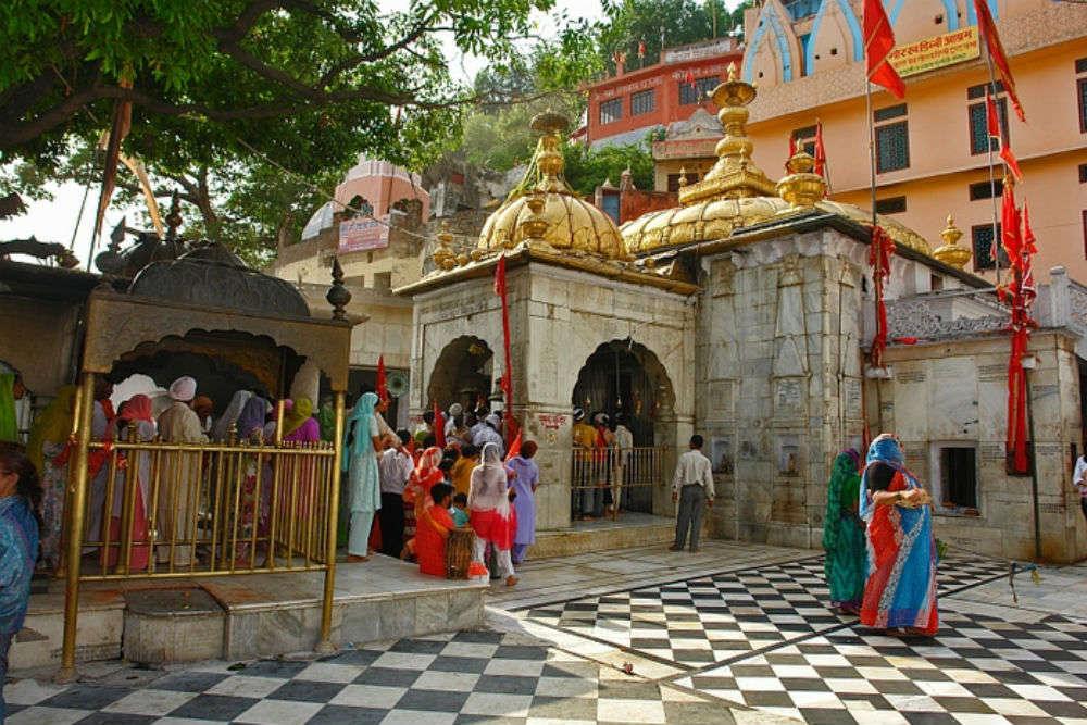 Jwala Ji Temple