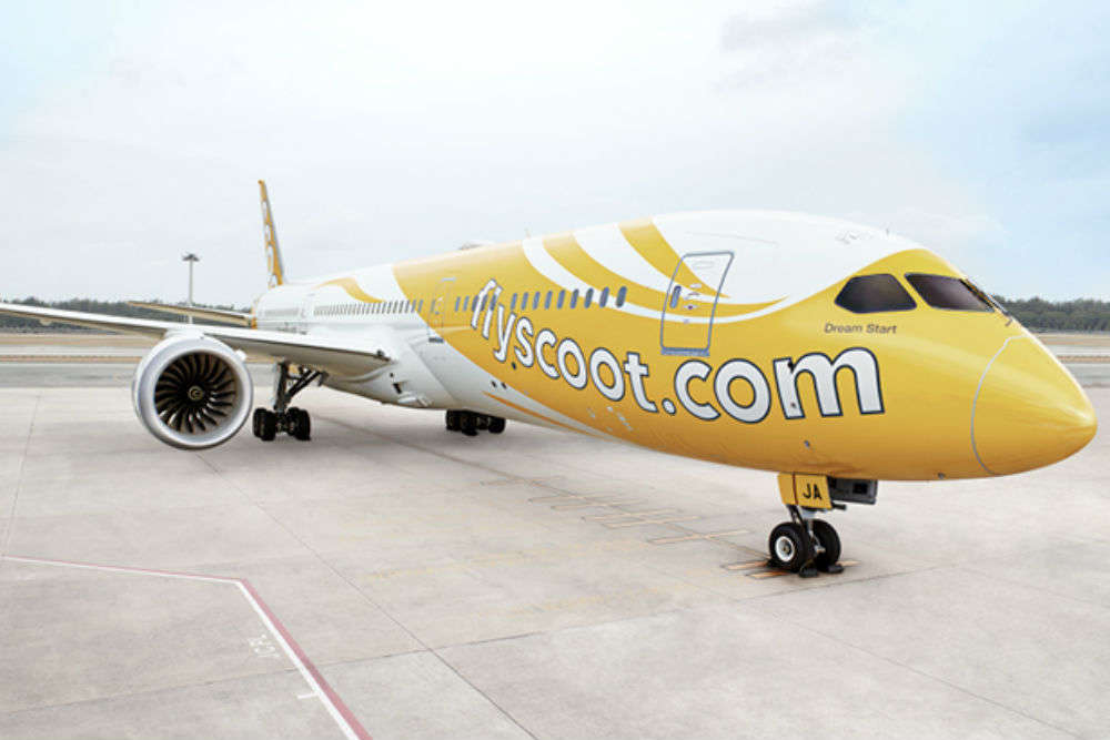 Time to make your European vacations come true, thanks to Scoot