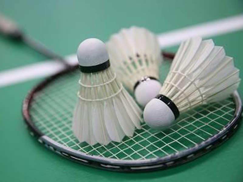 Afbeeldingsresultaat voor badminton