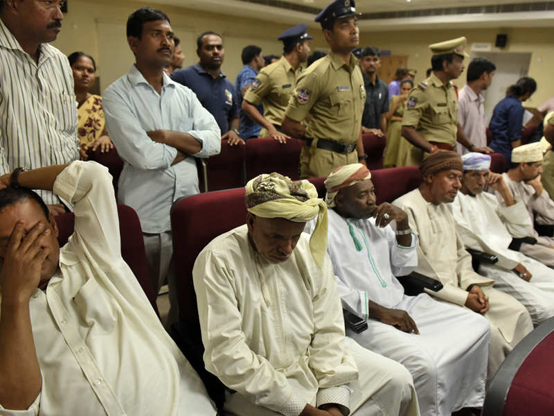 Sheikh marriage gang: 'Sheikh marriage' trafficking ring