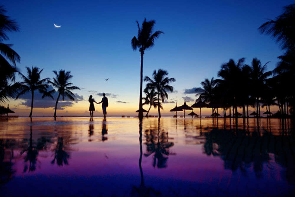 Honeymoon in Mauritius: unveiling the romantic side of Paradise Island