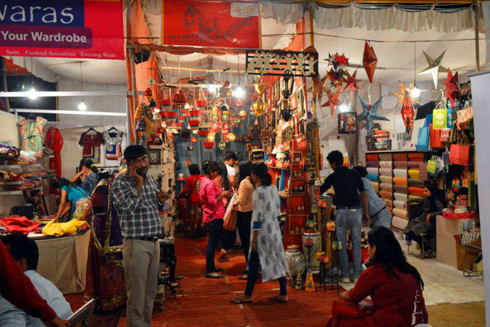 Diwali mela 2017 in Delhi—a quick guide to the very best