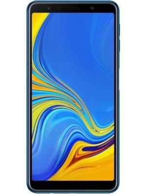 new products 56feb e5370 Compare Samsung Galaxy A7 2017 vs Samsung Galaxy A7 2018: Price ...