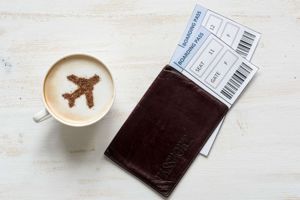 Boarding pass may soon be not needed for air travel