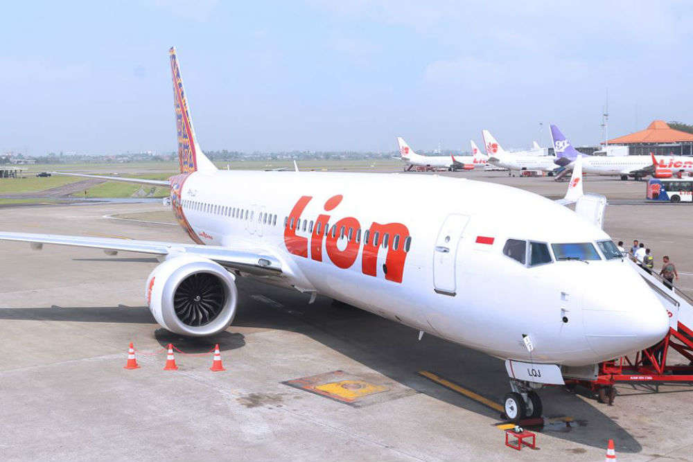 Time to rejoice! Lion Air offering Bangkok return from Mumbai for Rs. 13,000 only