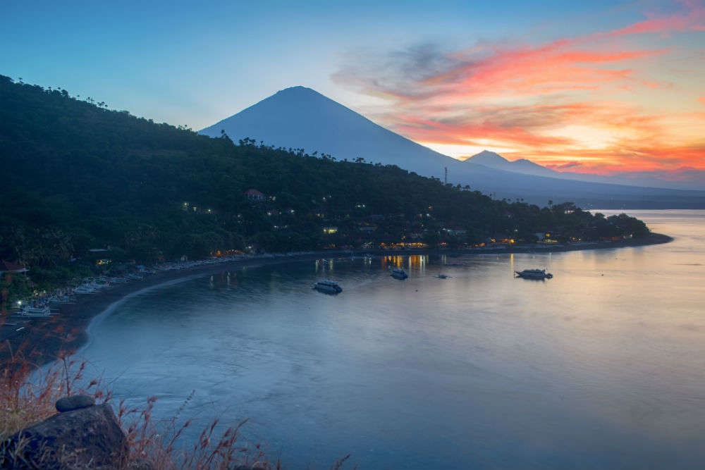 Volcano Alert: travelling to Bali is risky for now, here's why