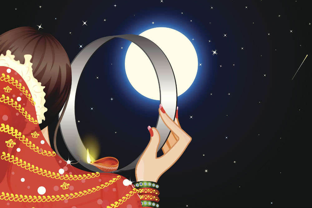 Karwa Chauth 2017 Shopping Special: Your Last Minute Plans Sorted!