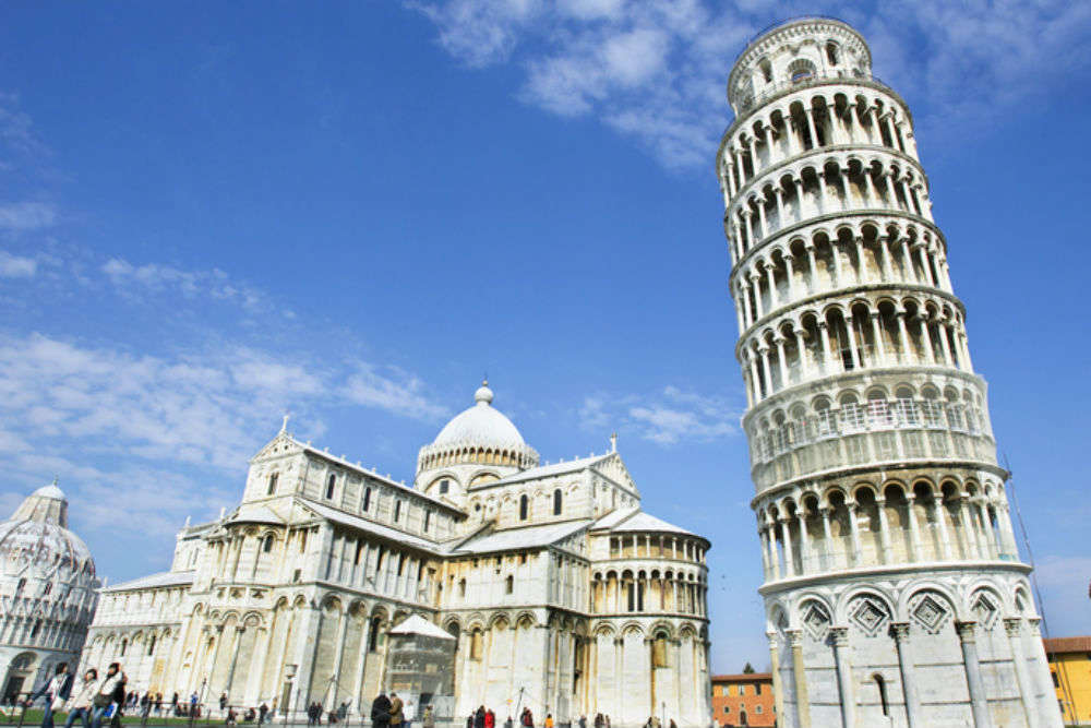Free Wi-Fi in Italy for friends, Romans and countrymen