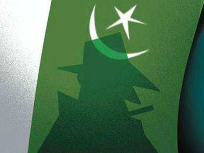 Pakistan military admits ISI has links to militants - Times of India