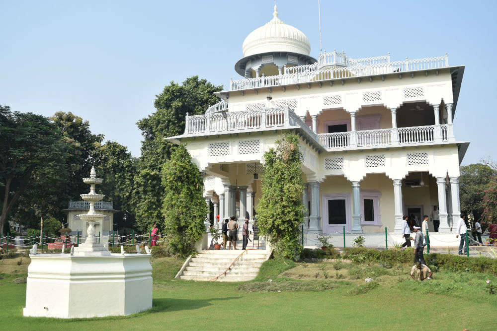 Nehru Jayanti 2018: Places in Allahabad that will remind you of Jawahar Lal Nehru