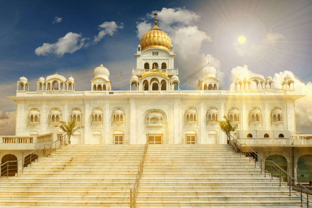Guru Nanak Jayanti 2017: go on a Gurudwara trail this Guru Parv!