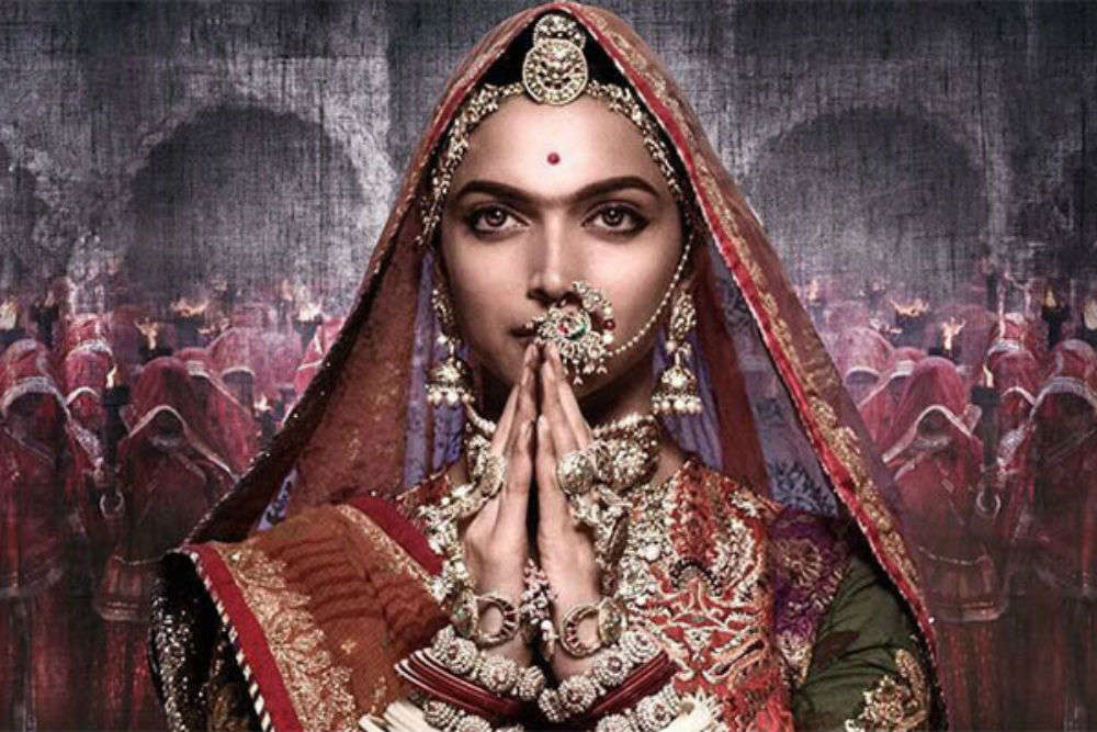 Padmavati: Sanjay Leela Bhansali is taking us to Chittorgarh Fort and more