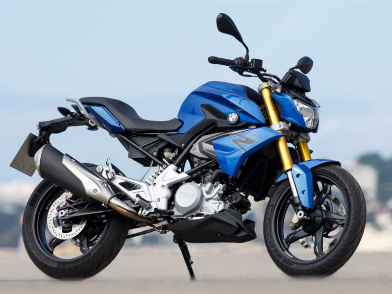 2020 BMW G 310 R, G 310 GS Launched in India, Prices Start