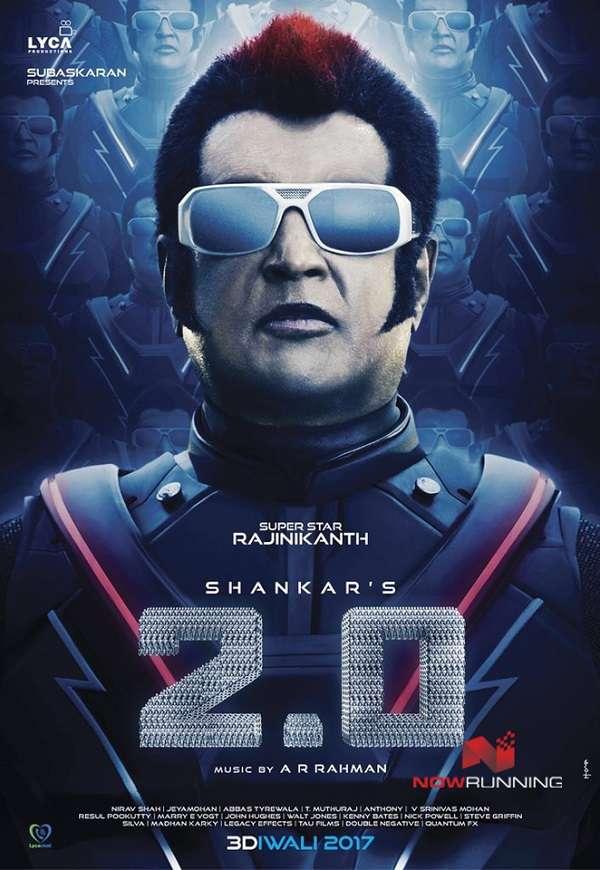 Final song of 2.0 to be shot AR Rahman\'s YM Studios | Tamil Movie ...