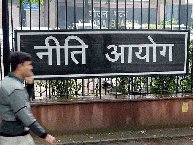 Food company lobbyists, RUTF backers in Niti Aayog's working group on nutrition - Times of India