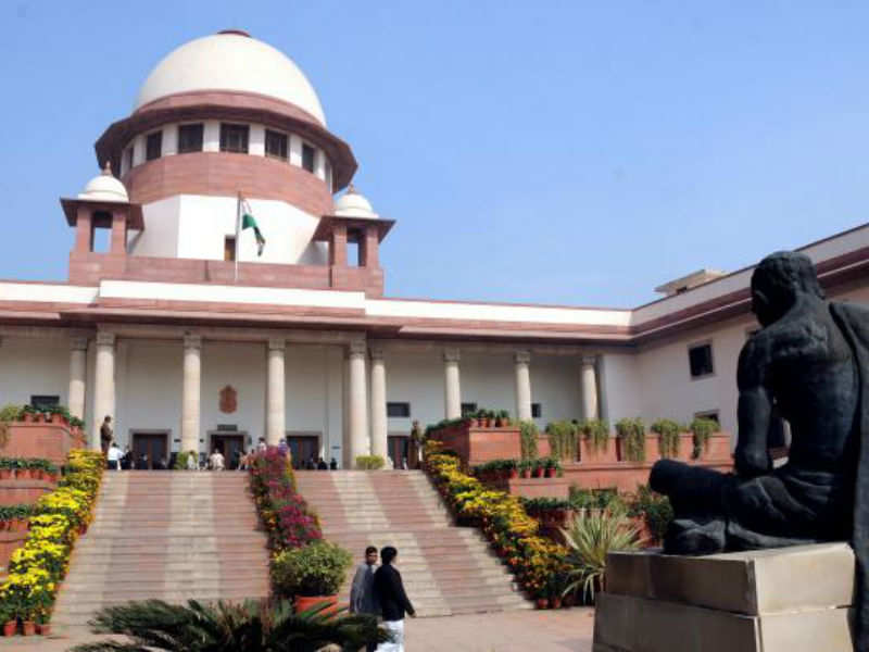 Supreme Court of India: SC issues tough guidelines to give lawyers 'senior designation'