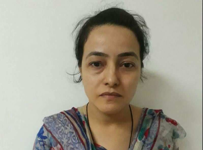 Honeypreet Insan: Honeypreet confessed plotting violence: SIT