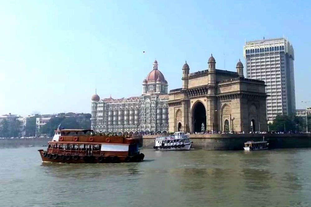 Mumbai to Alibaug ferry to start operating in 2018! Here's a dekko at the details