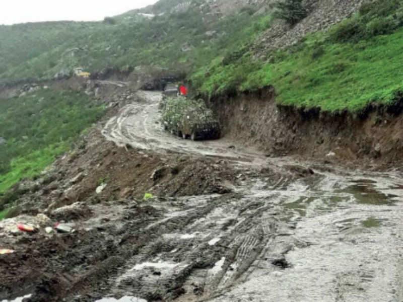 PLA activity in Doklam: Bhutan talks to China