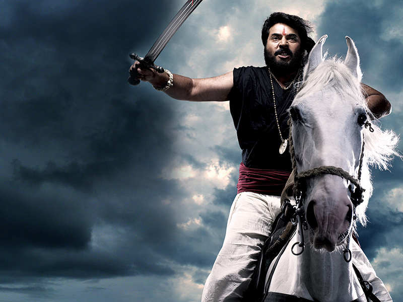 Image result for mammootty mamangam