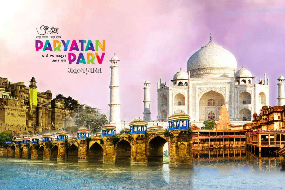Paryatan Parv 2017: an initiative to boost tourism