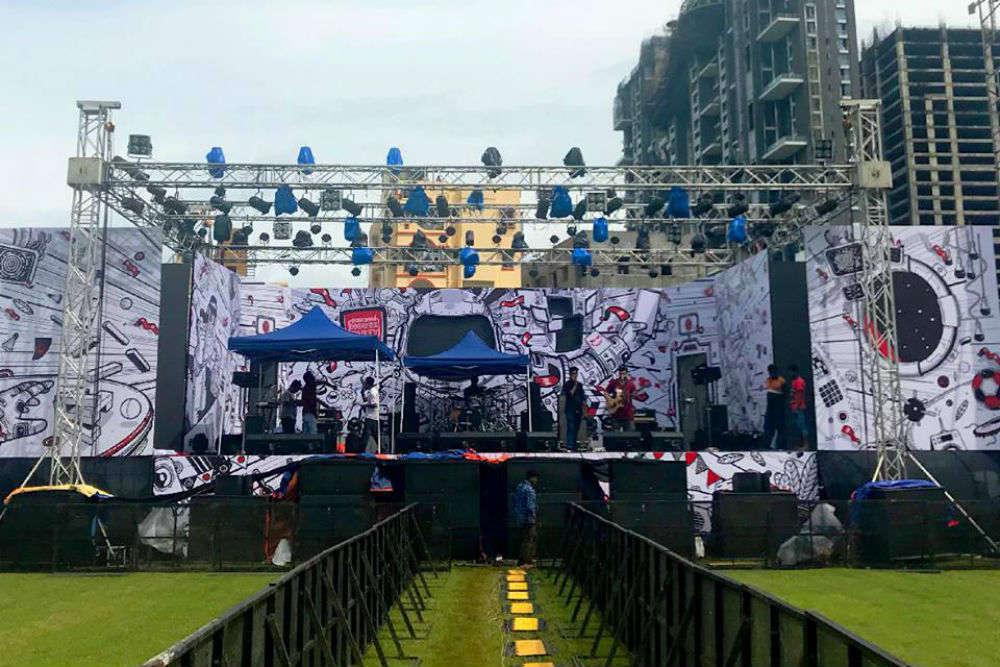 NH7 Weekender – Shillong beckons music lovers