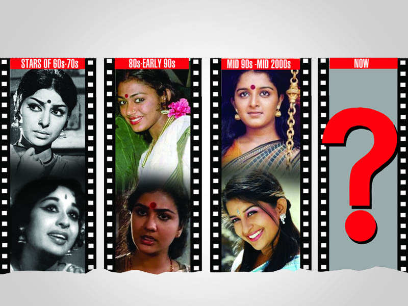 Missing: A List Actresses In Malayalam | Malayalam Movie