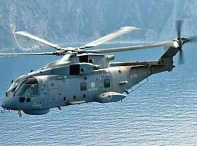 Agusta: Middleman visited India 25 times for Agusta deal