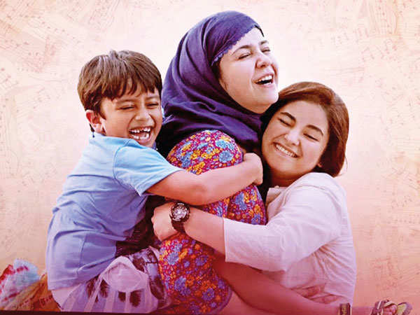 Secret Superstar Review {4/5}: If you world revolves around your ...