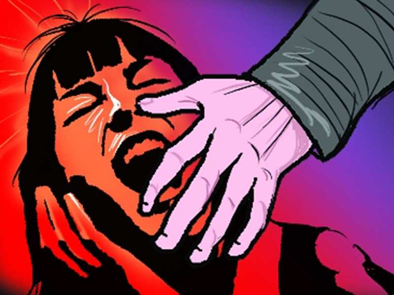 Odisha student gang-raped in presence of fiance, 6 arrested - Times of India