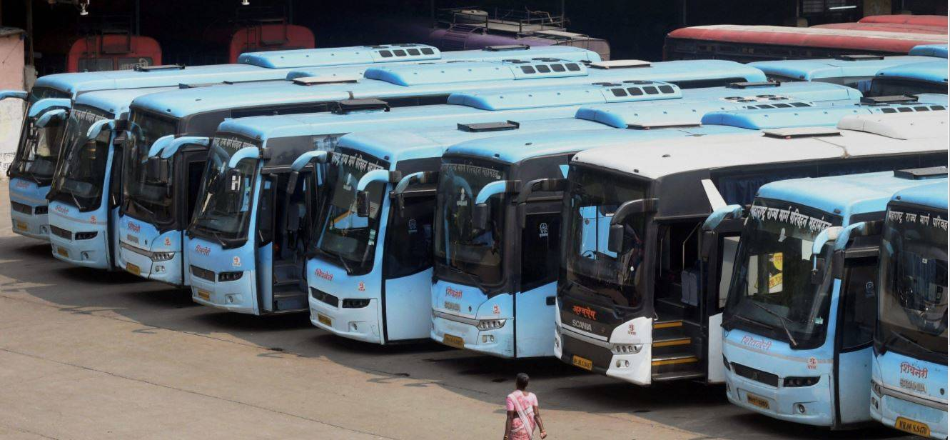 Welcome to MSRTC :: Maharashtra State Road