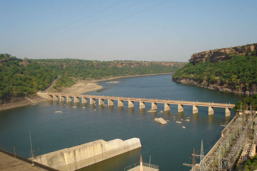 Madhya Pradesh to be developed as the hub of water tourism in India