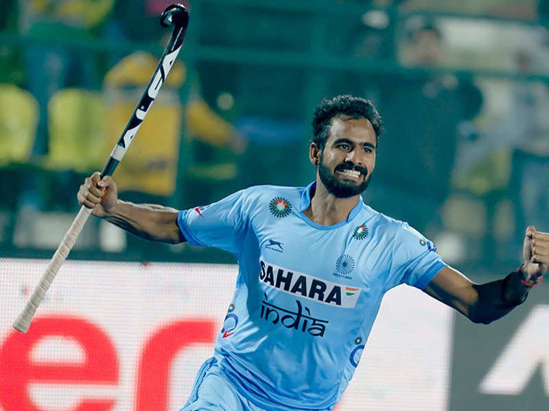 Asia Cup hockey: Gurjant late strike helps India secure 1-1 draw against South Korea