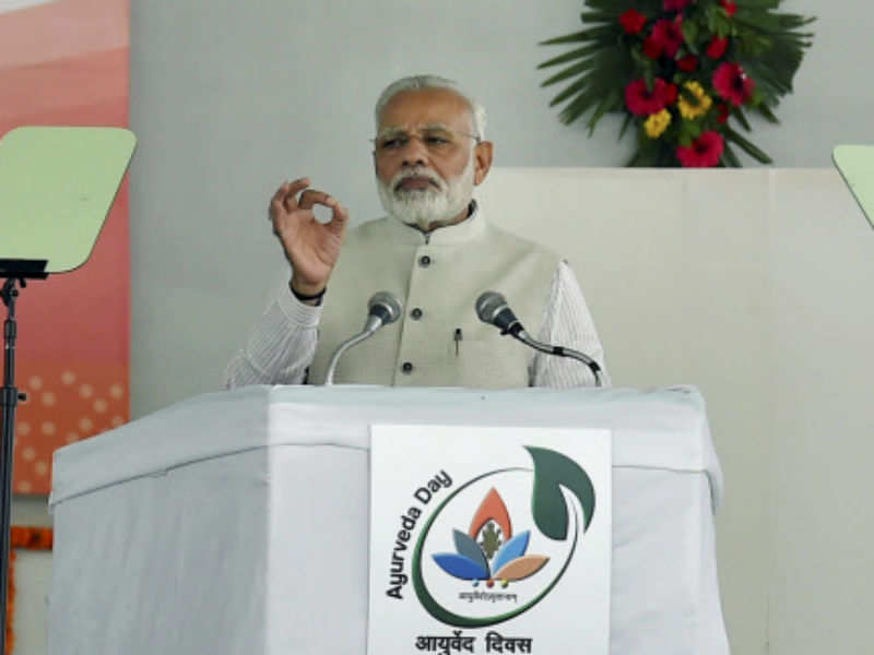 PM asks bureaucrats to break silos to speed up work