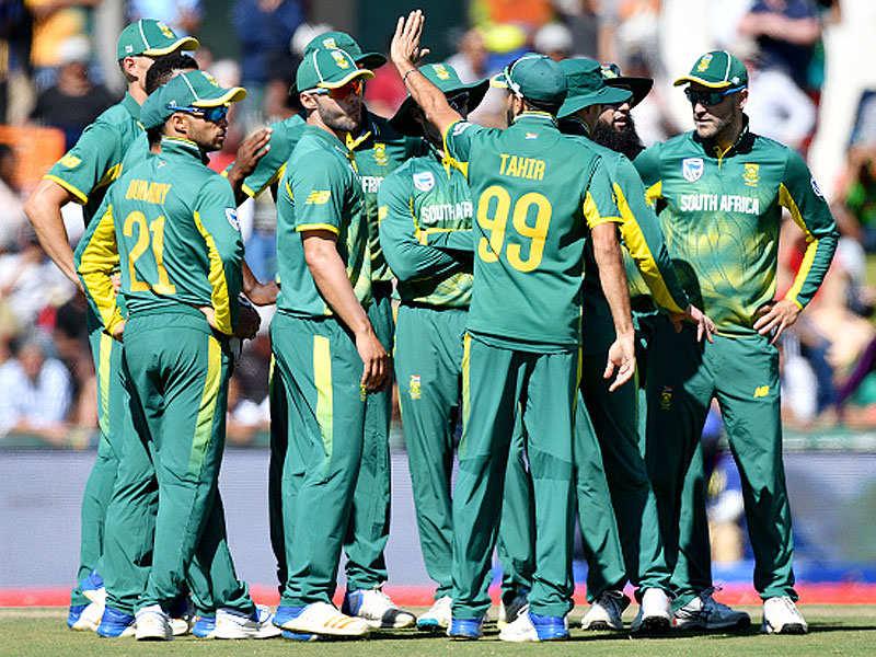 2nd ODI: South Africa beat Bangladesh by 104 runs